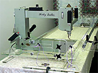 Nolting Hobby Quilter