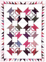 Stamp Basket Quilt Kit